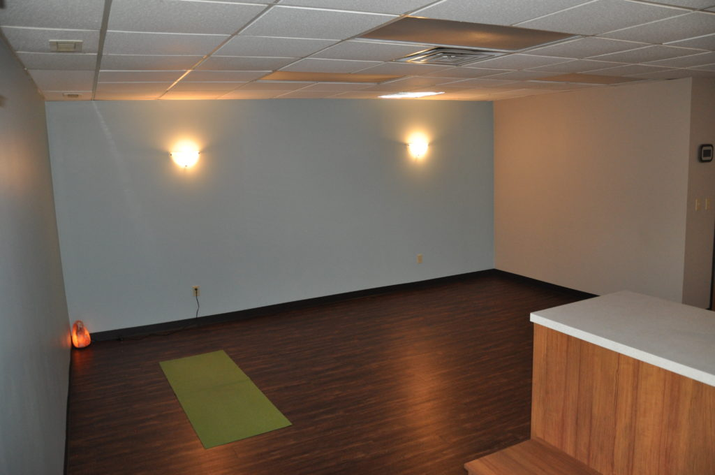 Full Circle Yoga KC