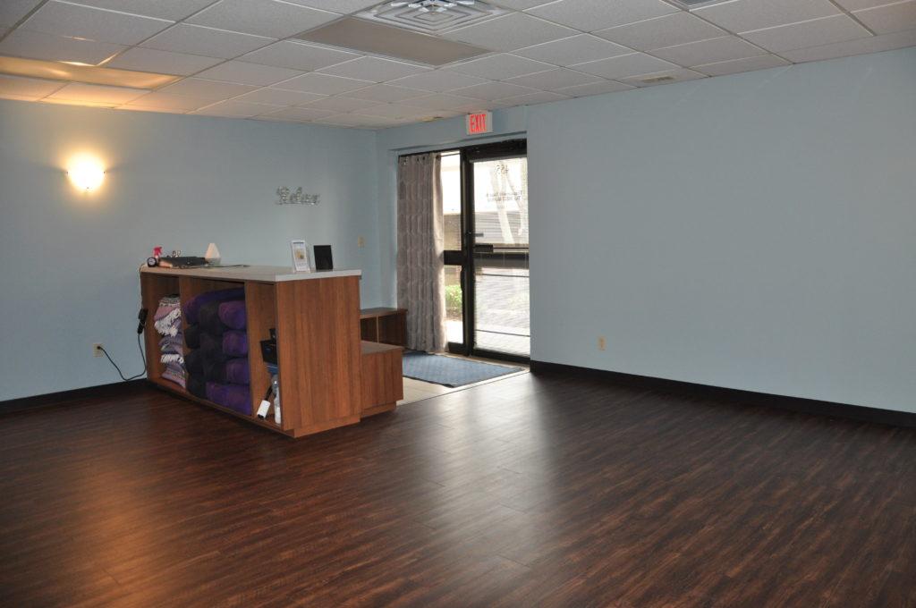 Overland Park Yoga Studio