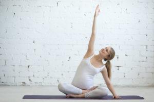 Prenatal Yoga KC