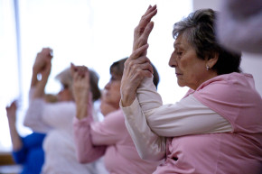 Benefits of Chair Yoga for Seniors