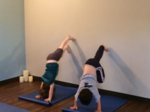 Yoga For Kids KC