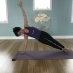 Is Power Vinyasa Yoga A Good Workout?