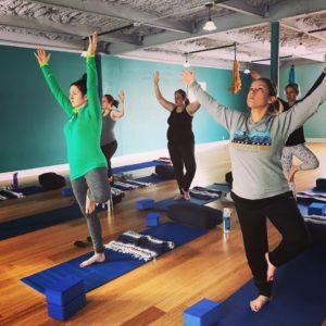 why practice yoga during pregnancy  prenatal yoga kansas city