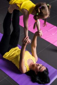 kids yoga and family yoga  kids yoga kansas city